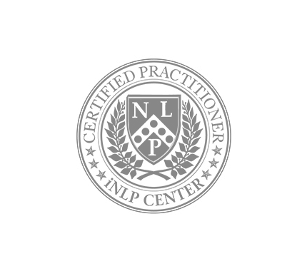 iNLP Center - Certified Practitioner. Logo, Credential, EXPLORE-TRUTH.